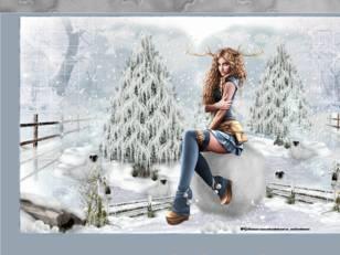 L'hiver en douceur