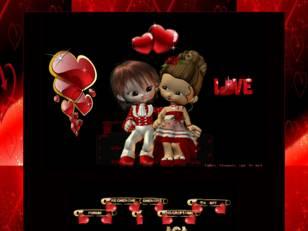 St valentin 2020 chez ...