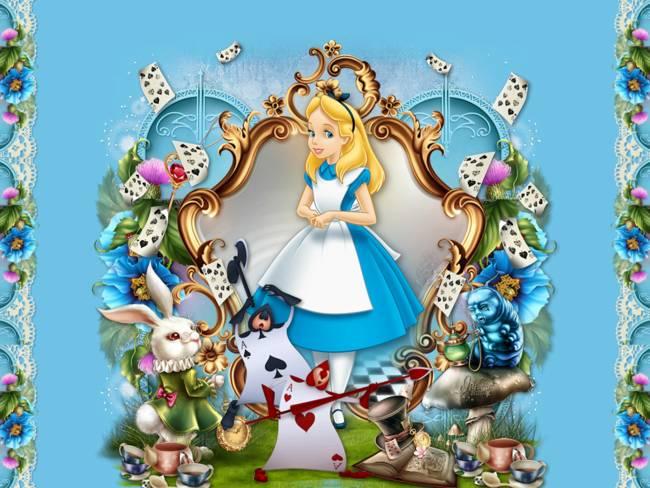 Printemps 2020 Alice