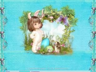 Pâques2020 baby