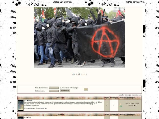 Révolution2020