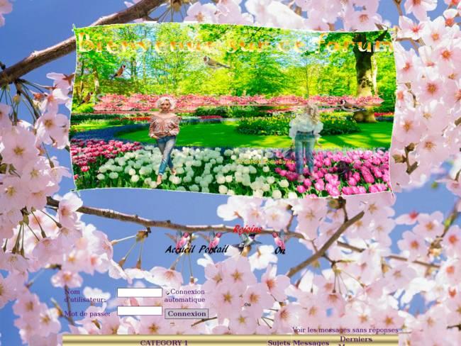 les fleures Jean-Louis