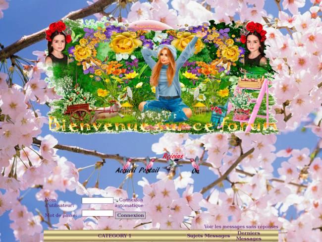 bis les fleures Jean-Louis