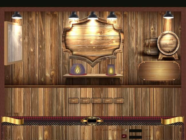 استايل خشبي تراثي  ورقة CSS  اهداء الجميع تصميم RIDYAWOID