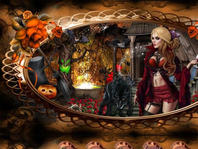 jolie Halloween 2020