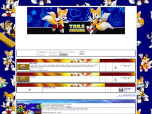 Tails dreamer classic