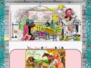 Savante pinkrose&f...