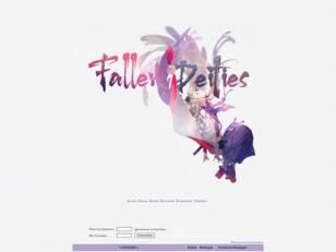Fallen deities