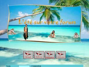 Bon été 2021 plage