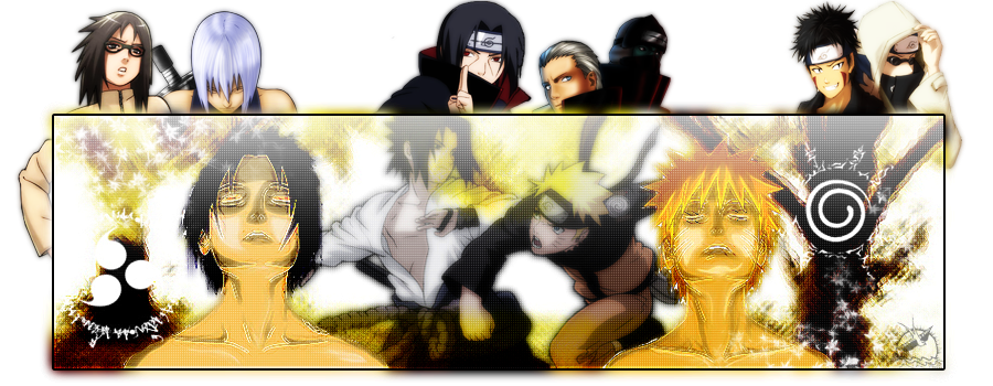 Jeu de role Ninja Naruto