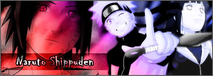 Passion Naruto