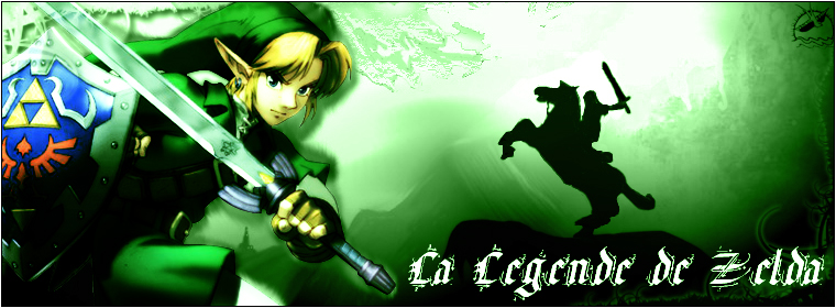 Legende Of Zelda