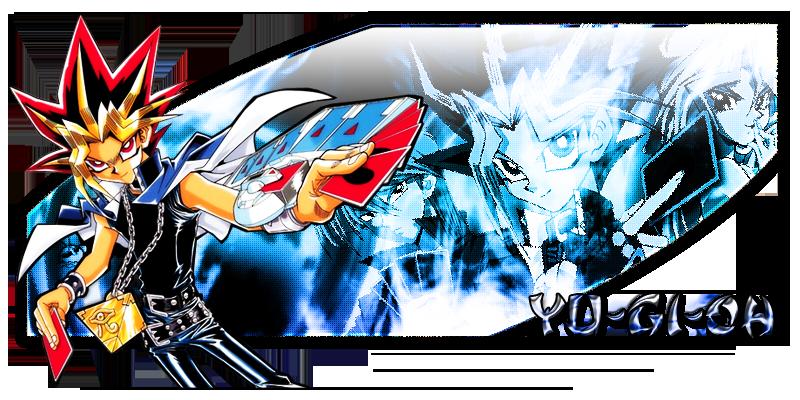 Yu-Gi-Oh! Legends