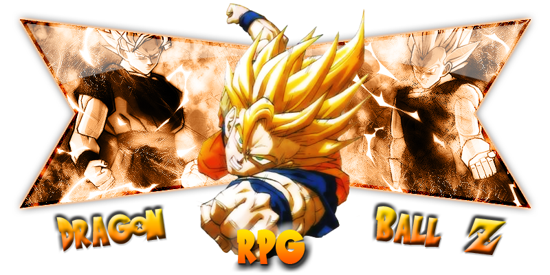 DBZ Rôle Play Game