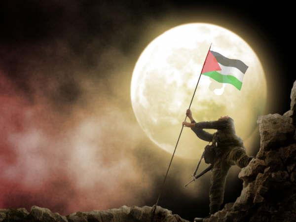 صقور الفتح العملاقة (فلسطين)