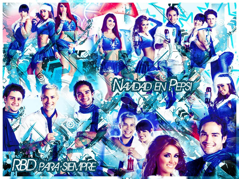 RBD IS LIFE!!!
