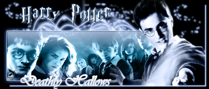 L'univers D'Harry Potter