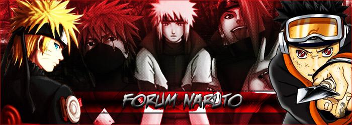 Naruto zone