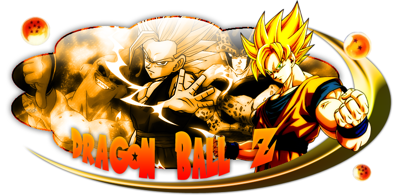 LE FORUM DE PASSION DBZ