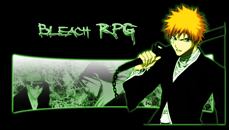 fan de bleach
