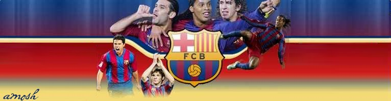 F.C Barcelona Fans