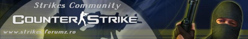 Strikes Coumunity