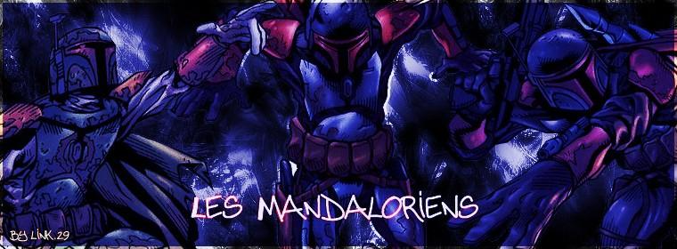 L'armée des Mandaloriens