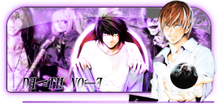 Death Note Faction