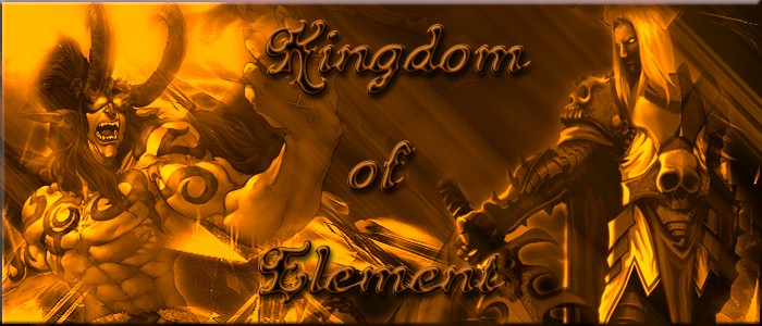 Kingdom of Element