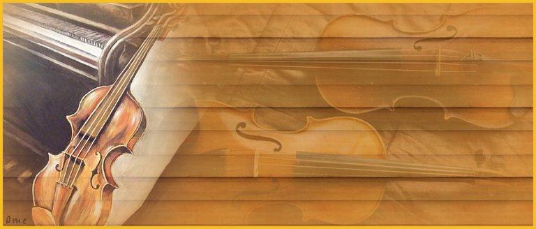 Farandole de musiques