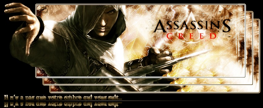 Assassin Creed et Corleone