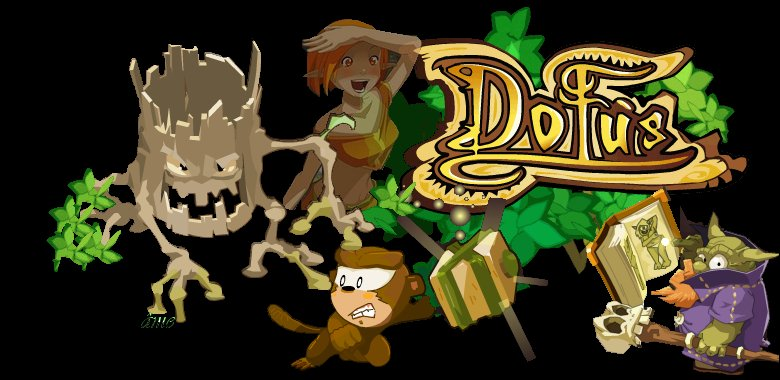 Fraggler Dofus Riches Négociants
