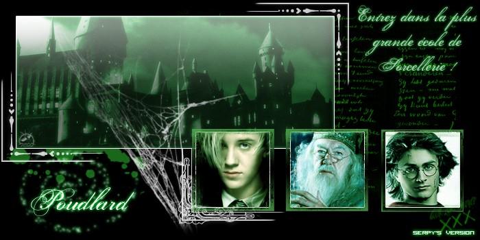 Potter-fans
