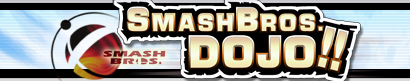 Smash Bros. Dojo Forums