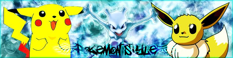 Pokemon&cie mag