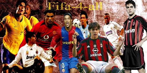 Campionat Fifa07