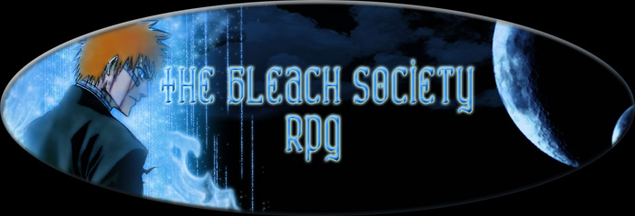 The bleach society