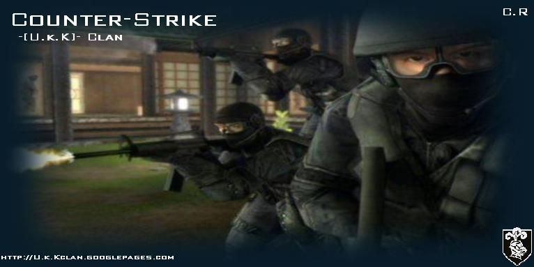Viciados al counter strike
