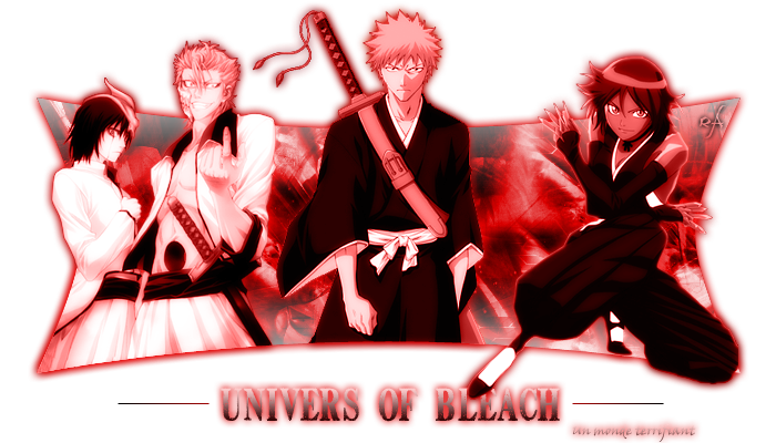 Univers Of Bleach