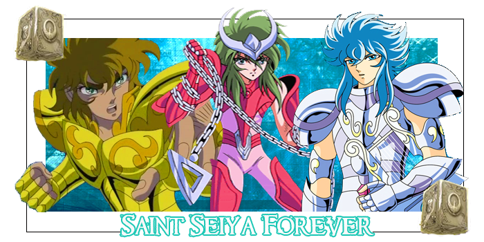 Saint Seiya Univers