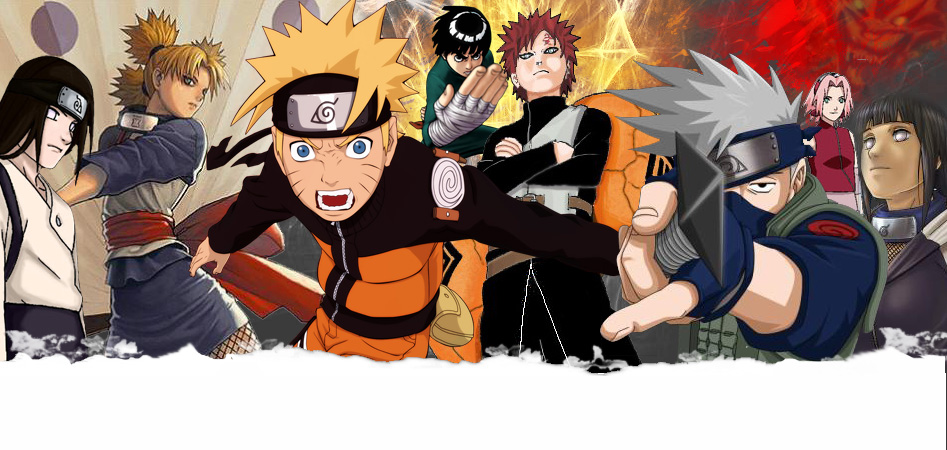 Naruto Shinobi Nindo Official Forum