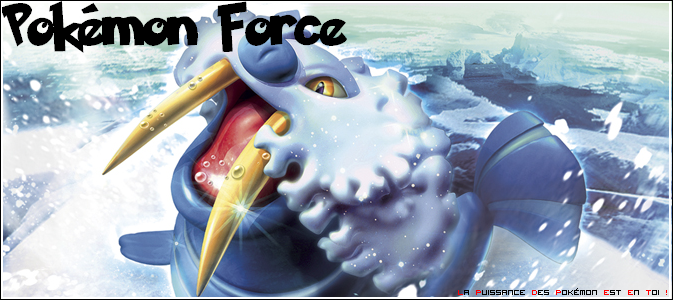 Pokemon force