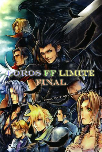 Final Fantasy World - Retro