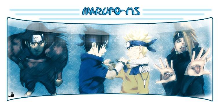 Forum Naruto