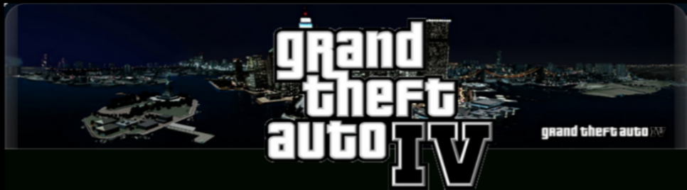 Grand Theft Auto ISO Assistance