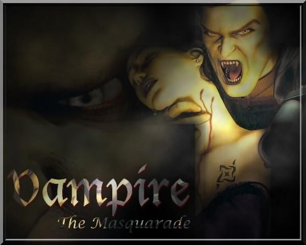 RP  Domaine Vampirique