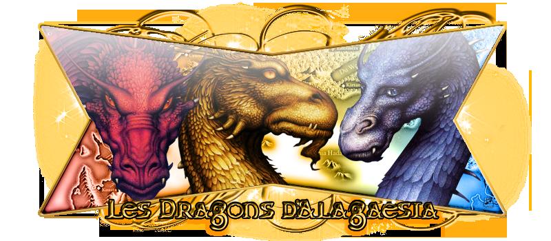 Les Dragons d' Alagaësia