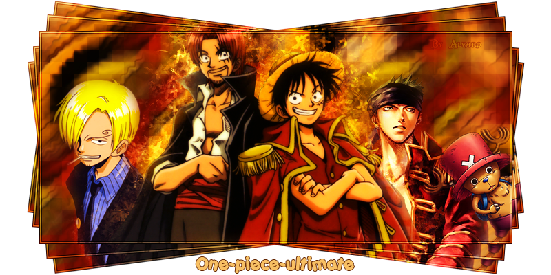 One Piece Revolution
