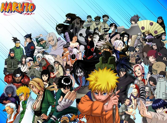 Naruto-World