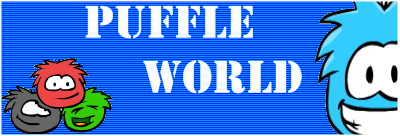 Puffle world